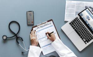 gdpr per studi medici
