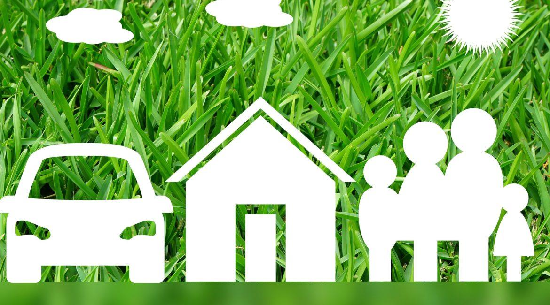 Assicurazione generale per il lavoro, la casa e il tempo libero
