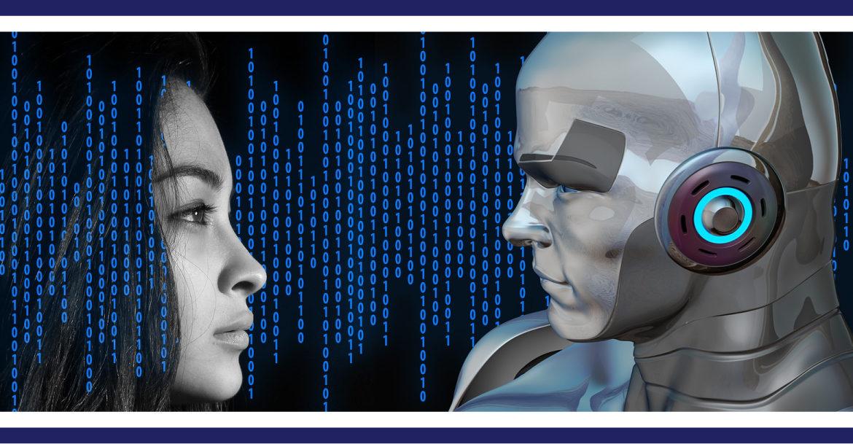 Androidi e umani a confronto