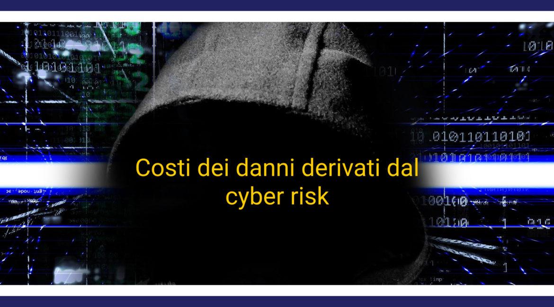 GDPR Cyber risk