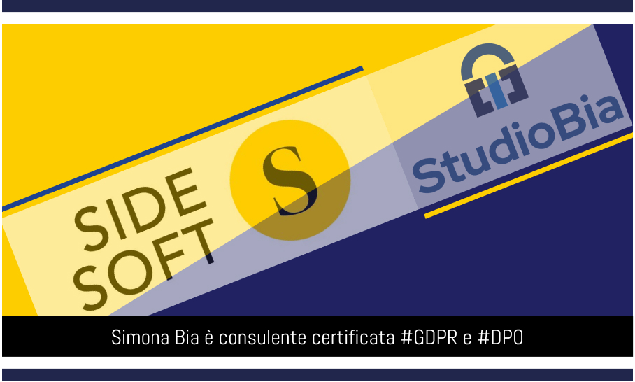 studiobia consulente dpo privacy