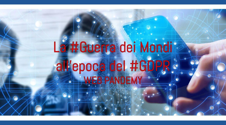 GDPR e dark web