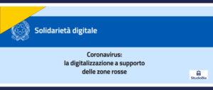 Supporto digitale