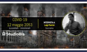 Intervista Luigi Pistrini