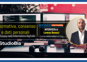 Informativa, consenso e dati personali: consulenza privacy e consulenza informatica a confronto