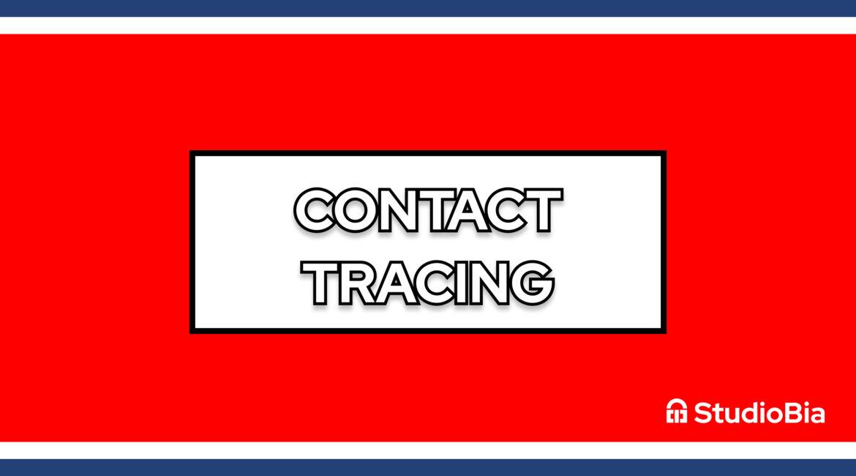Cosa è il Contact tracing