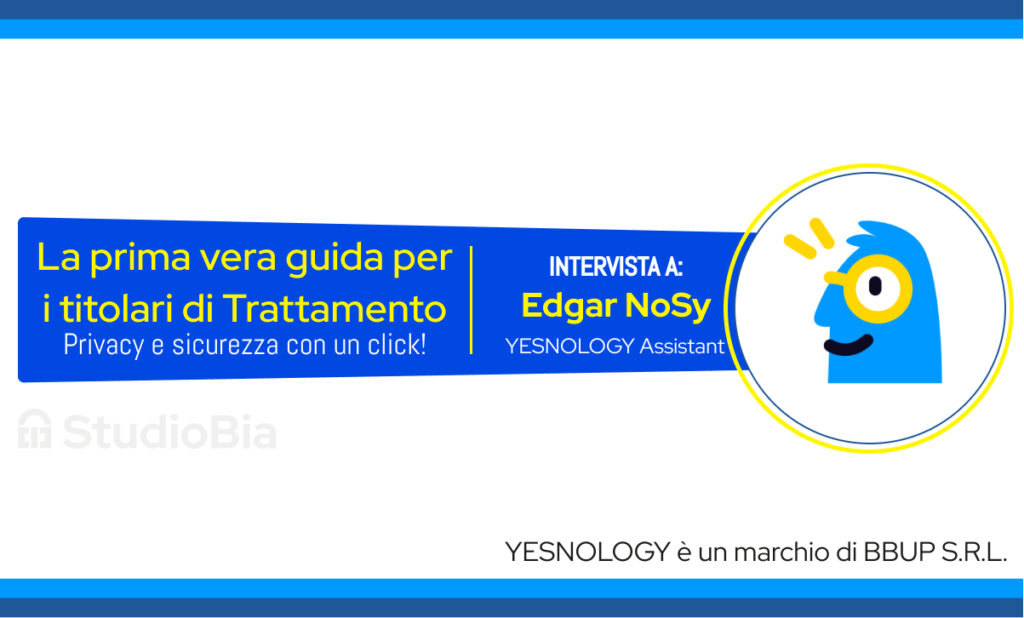 Assistente personale Yesnology