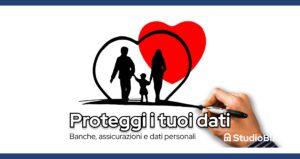 Protezione dati personali per tutti