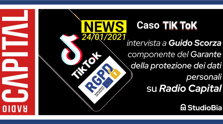 Il caso Tik Tok di Palermo in Italia