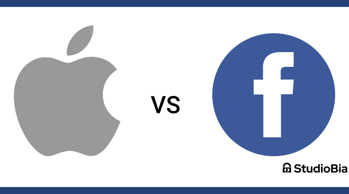 Apple vs Facebook, questione di Privacy