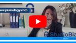 Video YouTube gestione consensi
